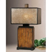 Sitka Table Lamp