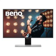 Video Enjoyment Monitor with 2K WQHD  EW2770QZ