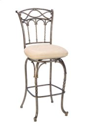 Kendall Swivel Counter Stool