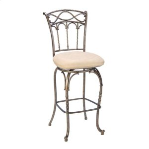 Hillsdale FurnitureKendall Swivel Counter Stool