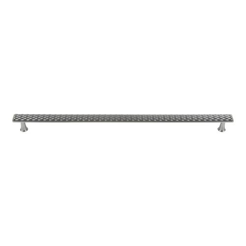 Mandalay Appliance Pull 18 Inch (c-c) - Brushed Nickel
