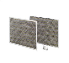 Frigidaire 13.25'' x 10.75'' Aluminum Duct-Free Range Hood Filter