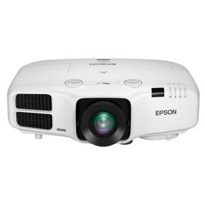 EpsonPowerLite 4770W WXGA 3LCD Projector