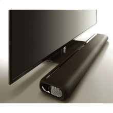 YAS-106Sound Bar with Dual Built-In Subwoofers