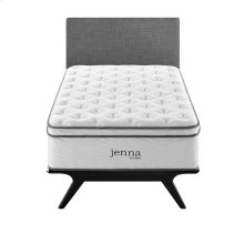"Jenna 14"" Twin Innerspring Mattress"