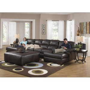 Jackson FurnitureArmless Loveseat