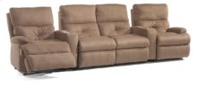 Oslo Home Theater Sectional