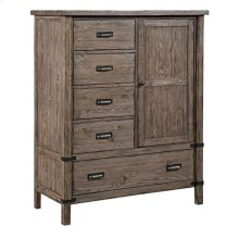 Foundary Door Chest