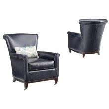 Jolie Lounge Chair (Corey Damen Jenkins Collection)