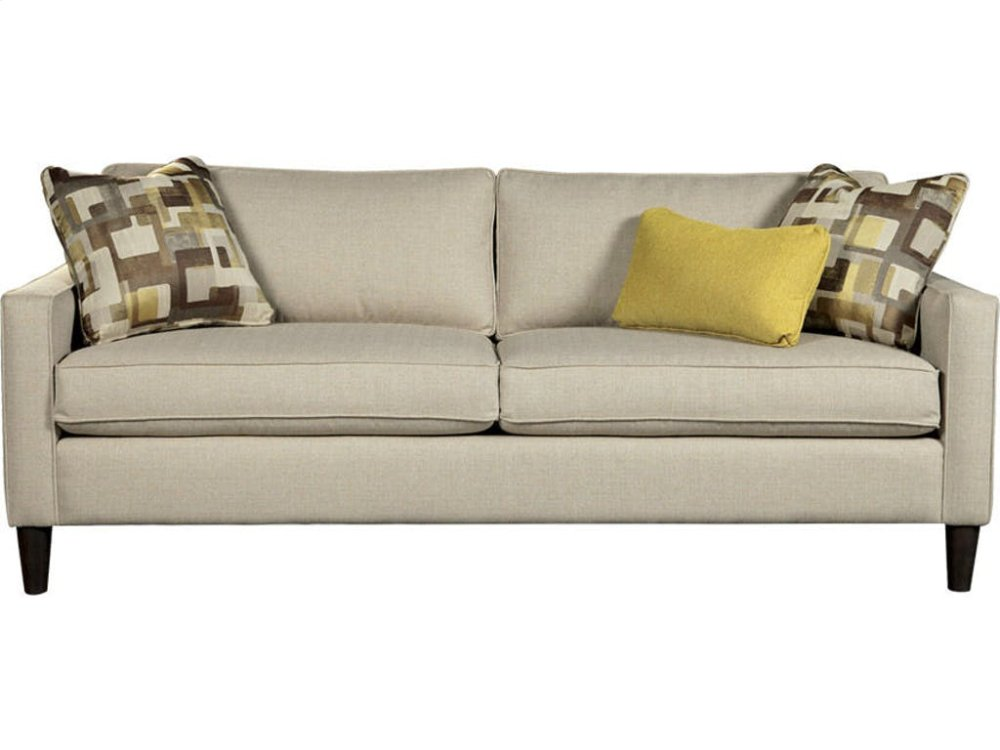 Amazing Rachael Ray By Craftmaster Living Room Stationary Sofas, Two Cushion Sofas