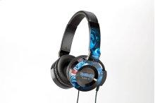 On-Ear Headphones Designed For Rock & Metal