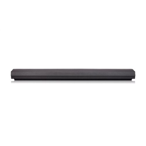 4.0ch Music Flow Wi-Fi Streaming Sound Bar with Dual Bass Ports