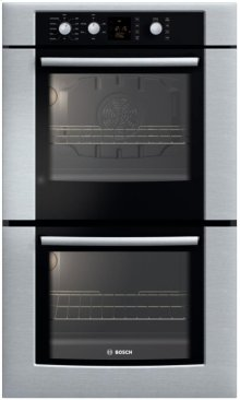 """30"""" Double Wall Oven 300 Series - Stainless Steel"""