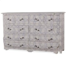 Picaddilly Commode Large