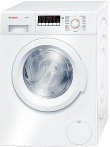 "24"" Compact Washer Ascenta - White"