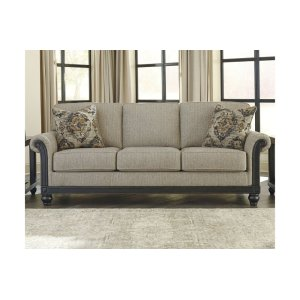 Ashley FurnitureSIGNATURE DESIGN BY ASHLEQueen Sofa Sleeper