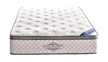 "15"" Luxury Gel California King Mattress"