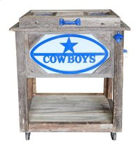 Dallas Cowboys Cooler Product Image