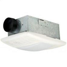 70 CFM Bath Heater/Vent/Light - Designer White