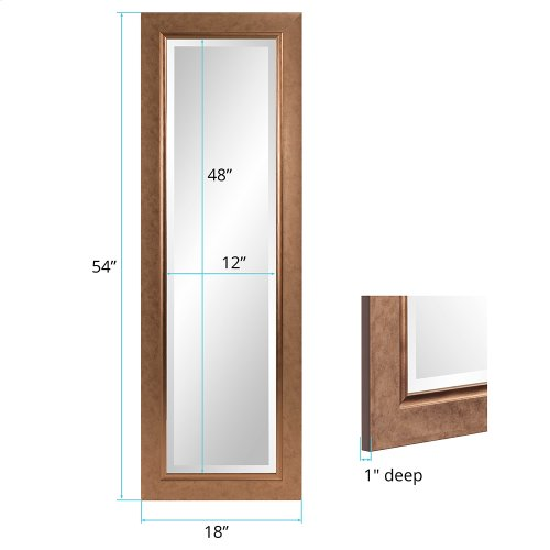 Lexington Dressing Mirror