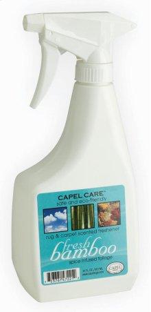 Fresh Bamboo Capel Care Freshener