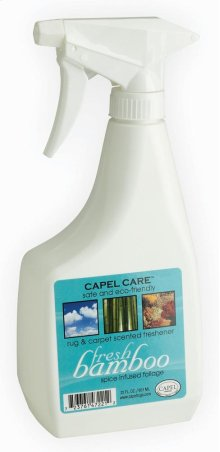 Fresh Bamboo Capel Care Freshener