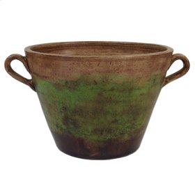 Coll. Florencia Bowl Beige w/Pistachio