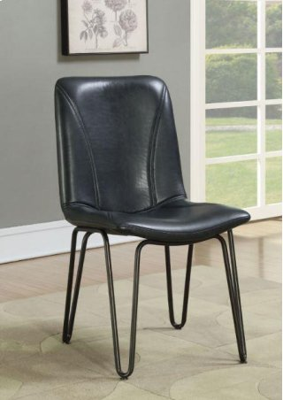 Urge Dining Chair Charcoal