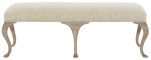 Campania Bench in Weathered Sand (370)