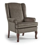 VESPA1 Wing Back Chair Product Image