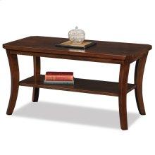 Condo/Apartment Coffee Table - Boa Collection #10303