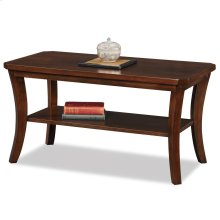 Condo/Apartment Coffee Table - Boa Collection #10303