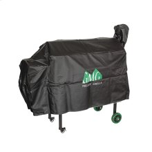 JB Choice Grill Cover