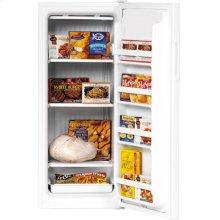 Crosley Upright Freezers (Manual Defrost) (7.4 cu. ft. Capacity)