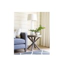 High Line by Rachael Ray Round Lamp Table Product Image