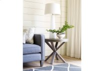 High Line by Rachael Ray Round Lamp Table
