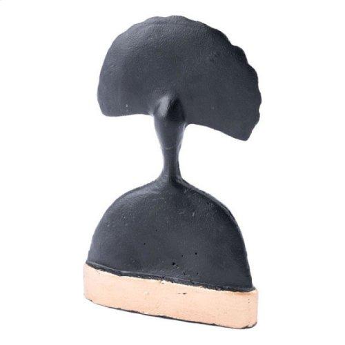 Avanico Lady Sm Dark Bronze