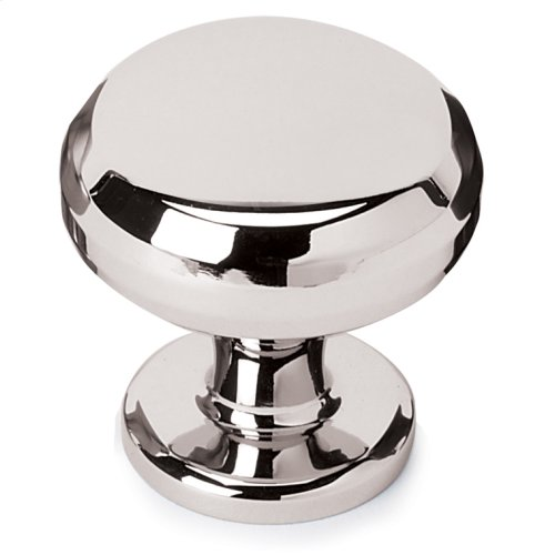 Knobs A1173 - Polished Nickel