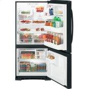 ®ENERGY STAR® 20.3 Cu. Ft. Bottom Freezer Refrigerator