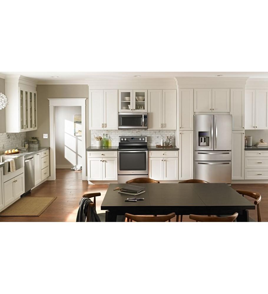 See Whirlpool Refrigerators In Boston French Doors