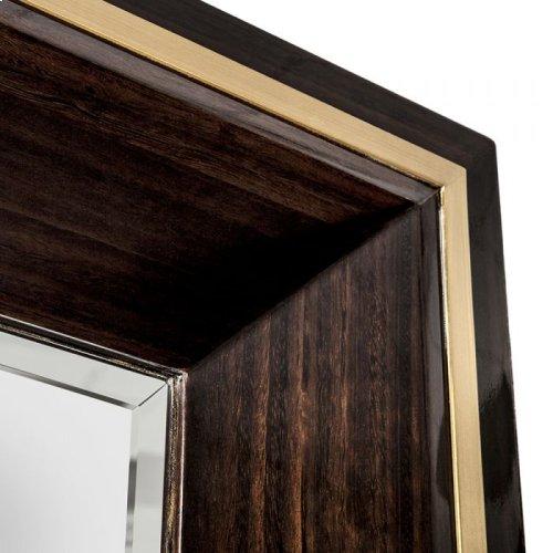 Dax Grand Mirror - Eucalyptus