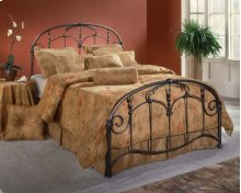 Jacqueline King Bed Set
