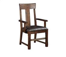 Ashland - Splat Back Arm Chair (Set of 2)