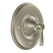 Rothbury brushed nickel posi-temp® valve trim