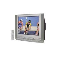 "27"" diagonal Triple Play TV/DVD/VCR Combination"