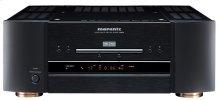 Flagship SA-CD / Blu-ray / DVD-Audio/Video / CD Universal Player