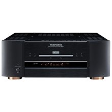 Flagship SA-CD / Blu-ray / DVD-Audio/Video / CD Universal Player