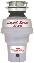 Waste King Legend 3-Bolt Mount Product Image