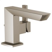 Single-handle Lavatory Faucet