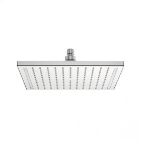 "12"" LED Square Showerhead - Polished Chrome"